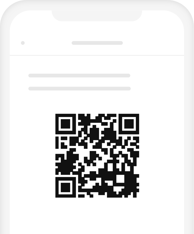 mssg.me qr-code download